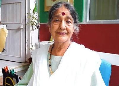 Kundanika Kapadia dies at 93
