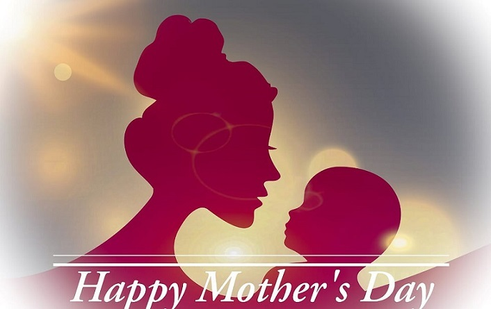 10 May Mother's day
