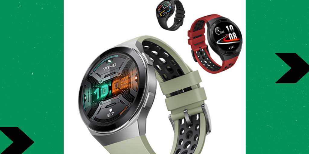 Huawei Watch GT 2e: price and specifications