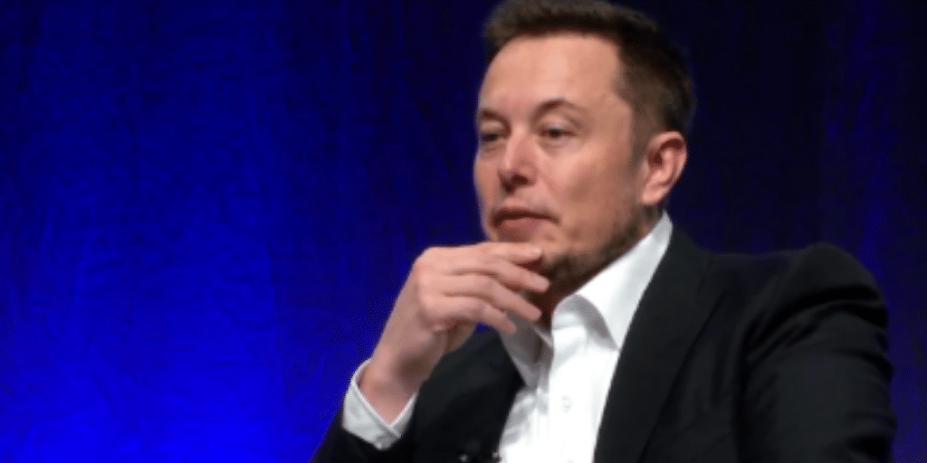 If it goes wrong, it's my fault: Musk hours before NASA-SpaceX's space mission