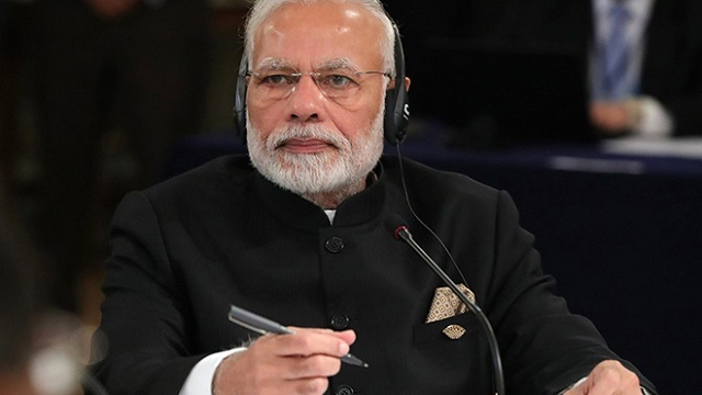Today the first time Narendra Modi will take part in a NAM meeting on COVID-19