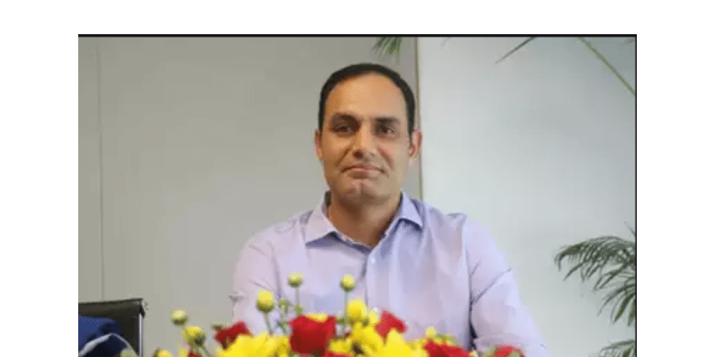 Vijay Nehra became emotional, tweeted – Thank you Ahmedabad
