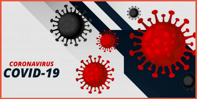 We have to learn to live with Coronavirus