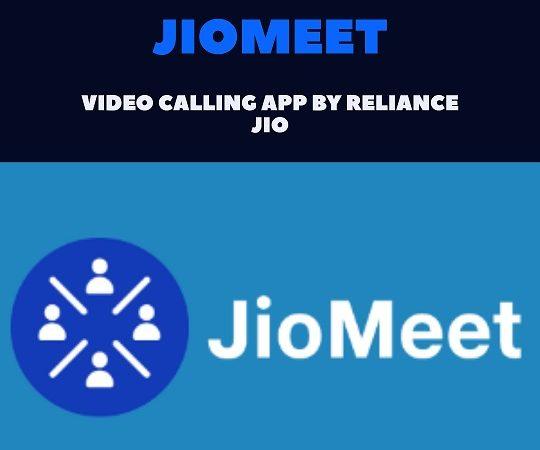 Video Calling App JioMeet Coming Soon: Reliance Jio