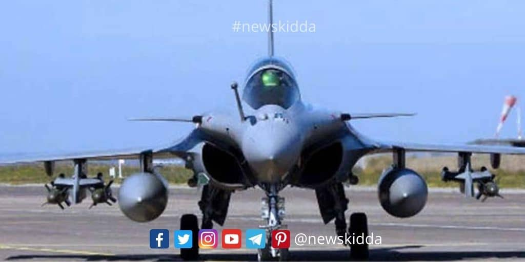 Rafale Fighter Jets arrived in India – All details you need to know