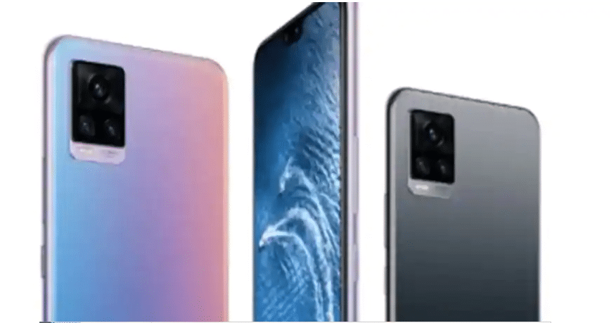 Vivo S9 5G to get 44MP front camera, a poster of the upcoming phone leaked