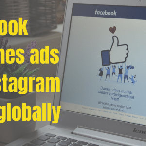 Facebook launches ads for Instagram reels globally